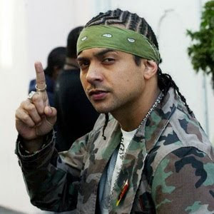 Sean Paul - Keep It Poppin
