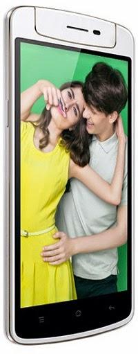 Harga HP Terbaru Oppo N1 Mini, Spesifikasi Kamera 13MP