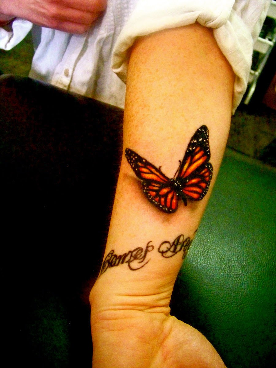 Wrist tattoos for girls nail art and tattoo design ideas for Female hand tattoos