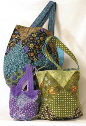 Bag Free Pattern : Bag Gloves Images: Free Bag Patterns Sewing
