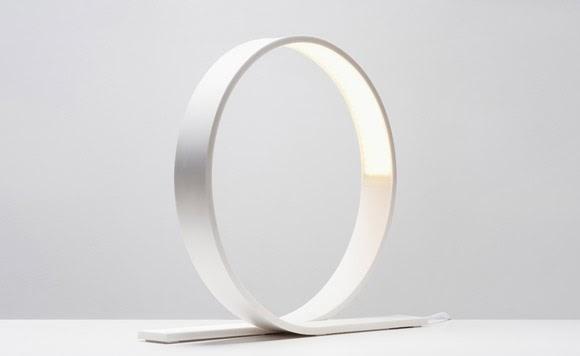 Lamparas de Diseño Minimalista, Mesa de Noche