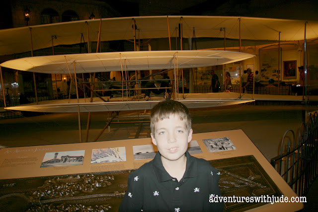 1900 Wright flyer Replica