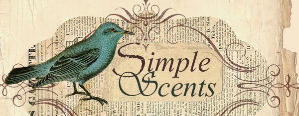 The Simple Scents of Life