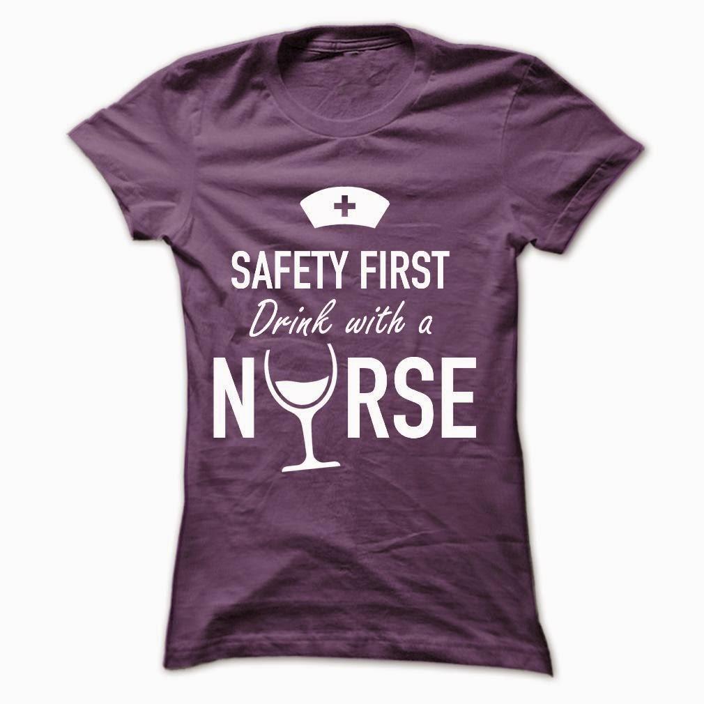 Nursing Shirts