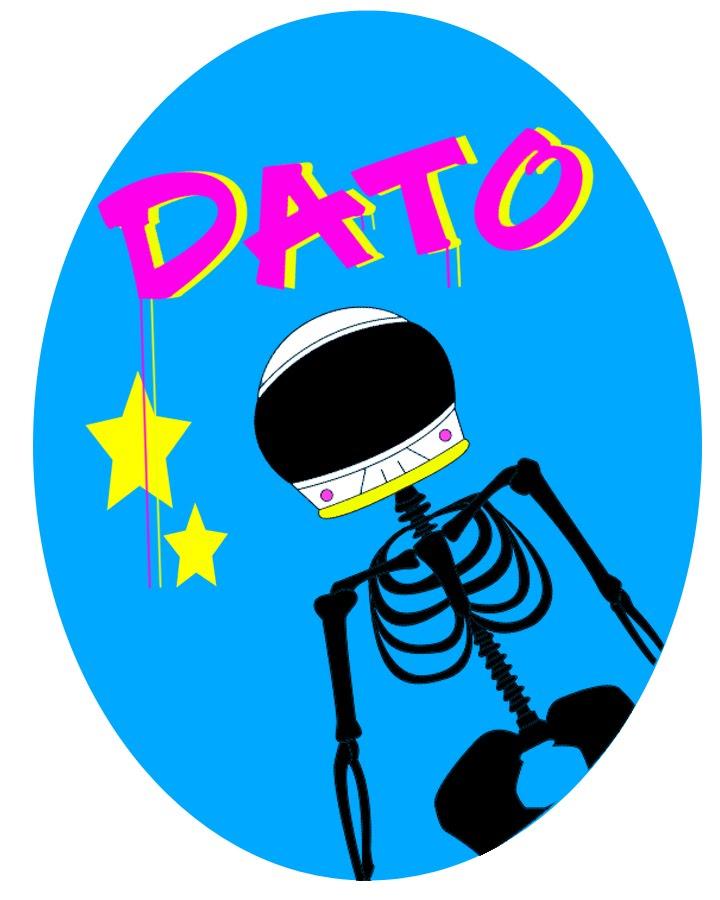Dato Skateboards
