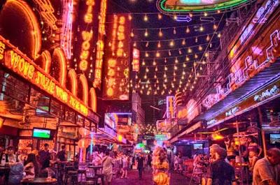 Top 5 điểm đến cho người thích du lịch một mình (Bảo hiểm du lịch quốc tế)