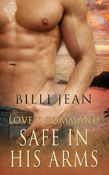 Second Book in the Love&#39;s Command Series