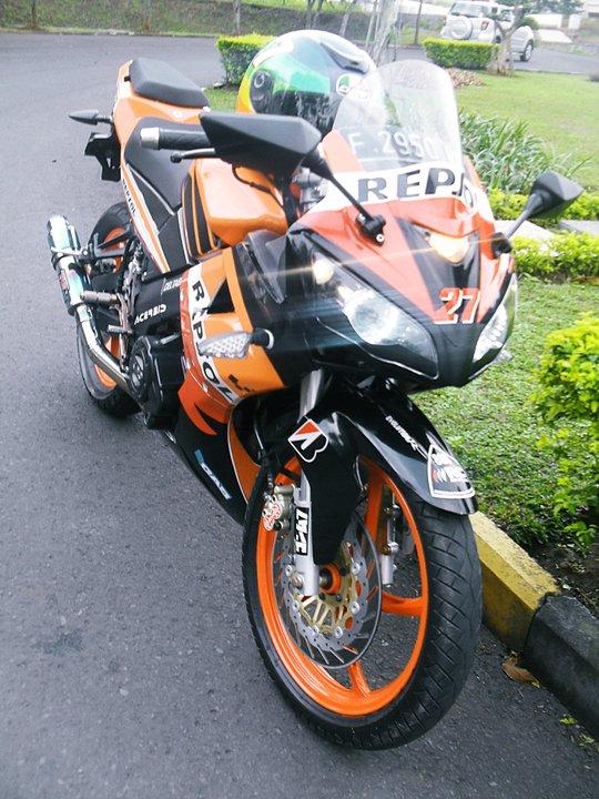 Terjual Jual Minerva Sachs R 150 VX Tahun 2010 (Gen 2