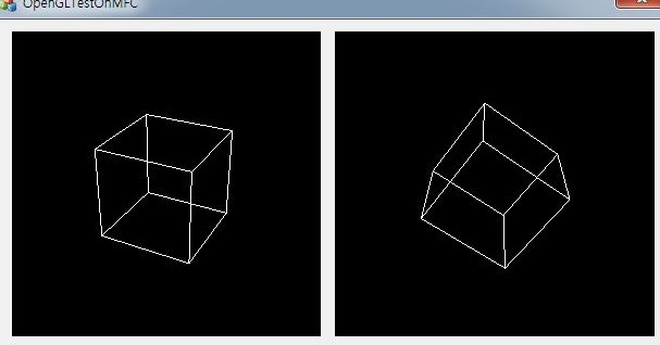 Mare S Computer Vision Study Opengl 2 Views Windows On