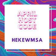 Host Code April 2020