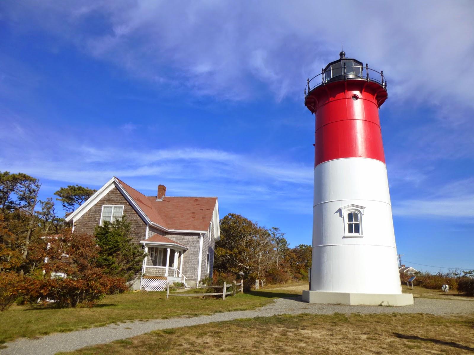 Nauset Light. Eastham Ma. | Lighthouse, My home, Cape cod