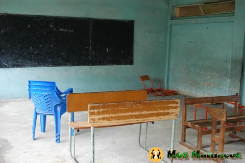 Escola Secundaria 7
