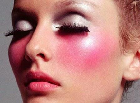 Nguyên tắc trang điểm để có một khuôn mặt đẹp