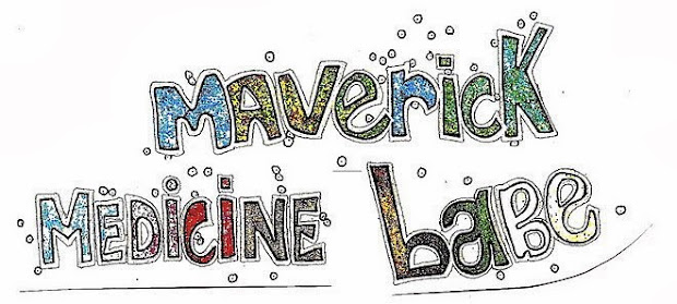 maverick medicine babe