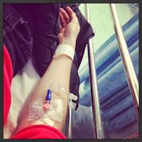 Hospital drip