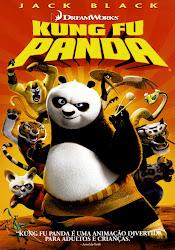 Baixar Filme Kung Fu Panda (Dual Audio) Online Gratis