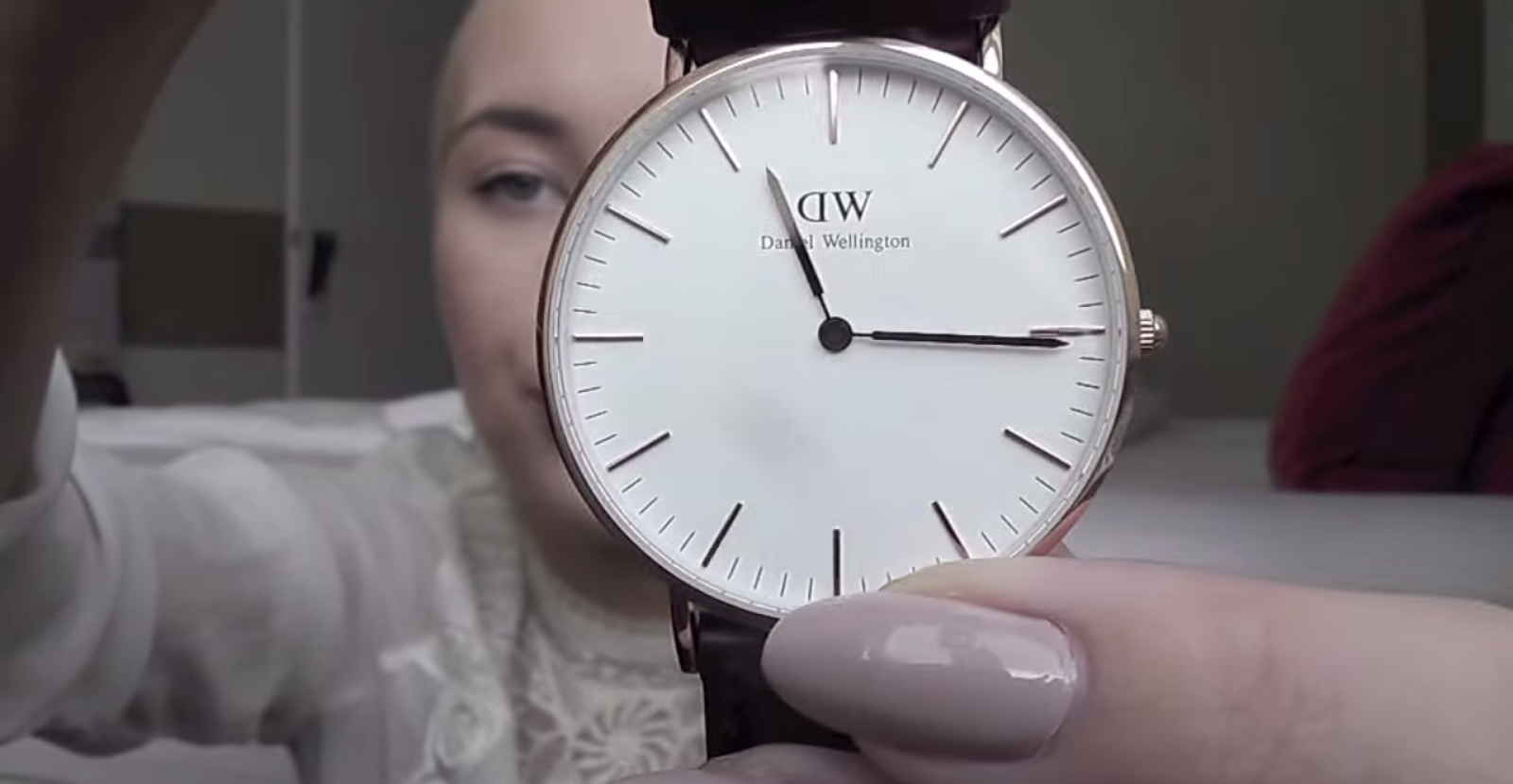 wrist watch fetish erotiske tekster
