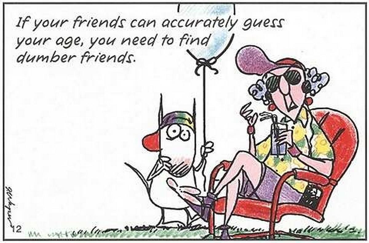 Birthday Maxine Cartoon Quotes. QuotesGram