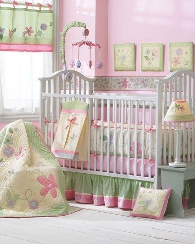 hedza+k%C4%B1z+bebek+odas%C4%B1+%289%29 Kız Bebeği Odaları Dekorasyonu