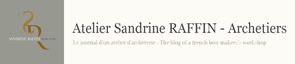 Atelier Sandrine RAFFIN - Archetiers