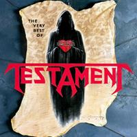 [2001] - The Very Best Of Testament