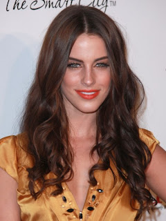 Jessica Lowndes Hairstyle Pictures