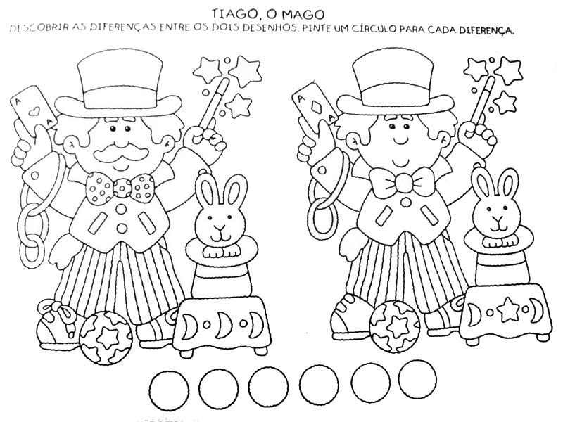 Correspondências e outras actividades  ALFABETIZACAO+INFANTIL+DESENHOS+E+ATIVIDADES+945