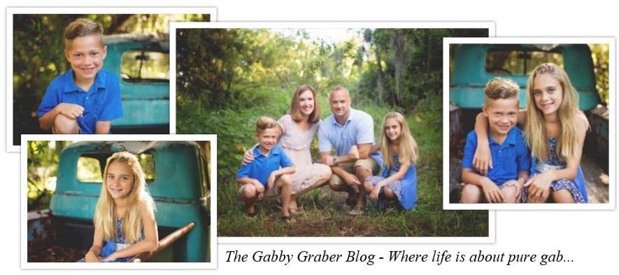 Gabby Graber