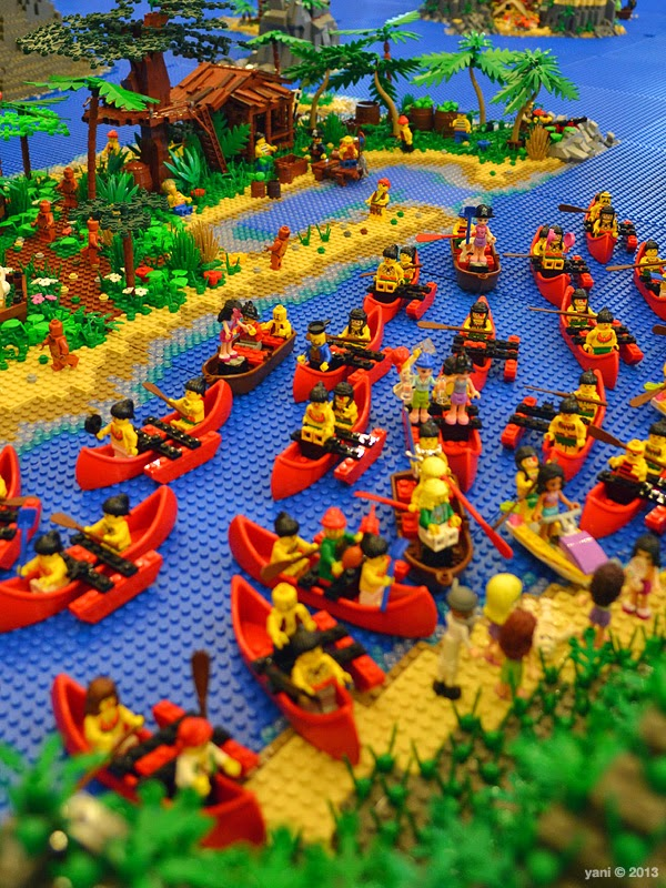 lego native covention
