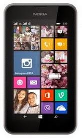 Microsoft Lumia 535 Apa Bedanya Dengan Nokia Lumia 530