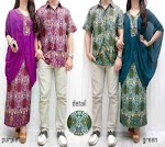 Couple Songket SOLD OUT