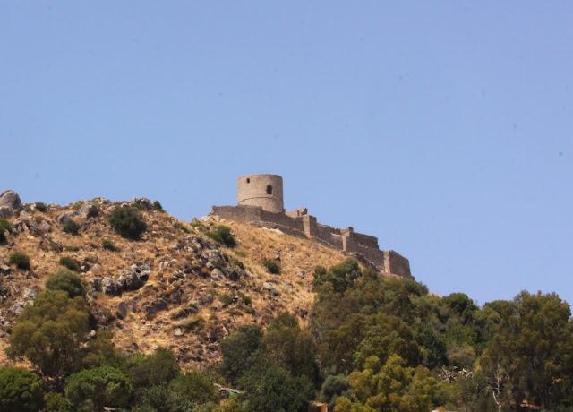 Castellar de la Frontera - Spain