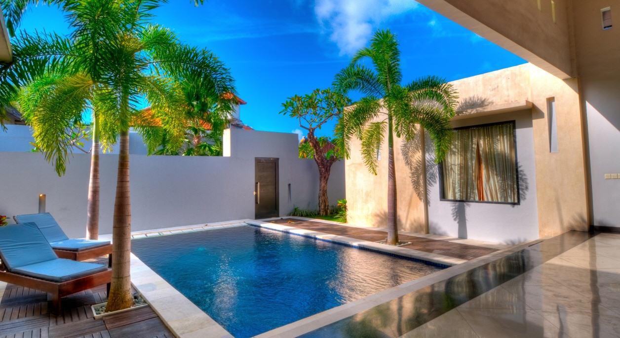 Dise os de casas con piscina casa dise o for Disenos de piscinas para casas