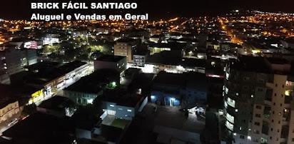 BRICK FÁCIL SANTIAGO- clic na imagem abaixo, curta e anuncie