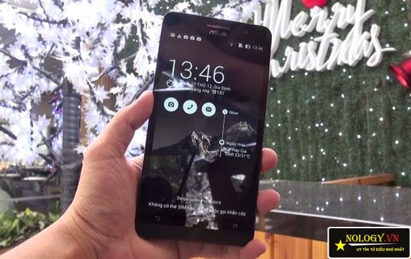 So sánh chi tiết Zenfone 6 và Sky A870 chính hãng.