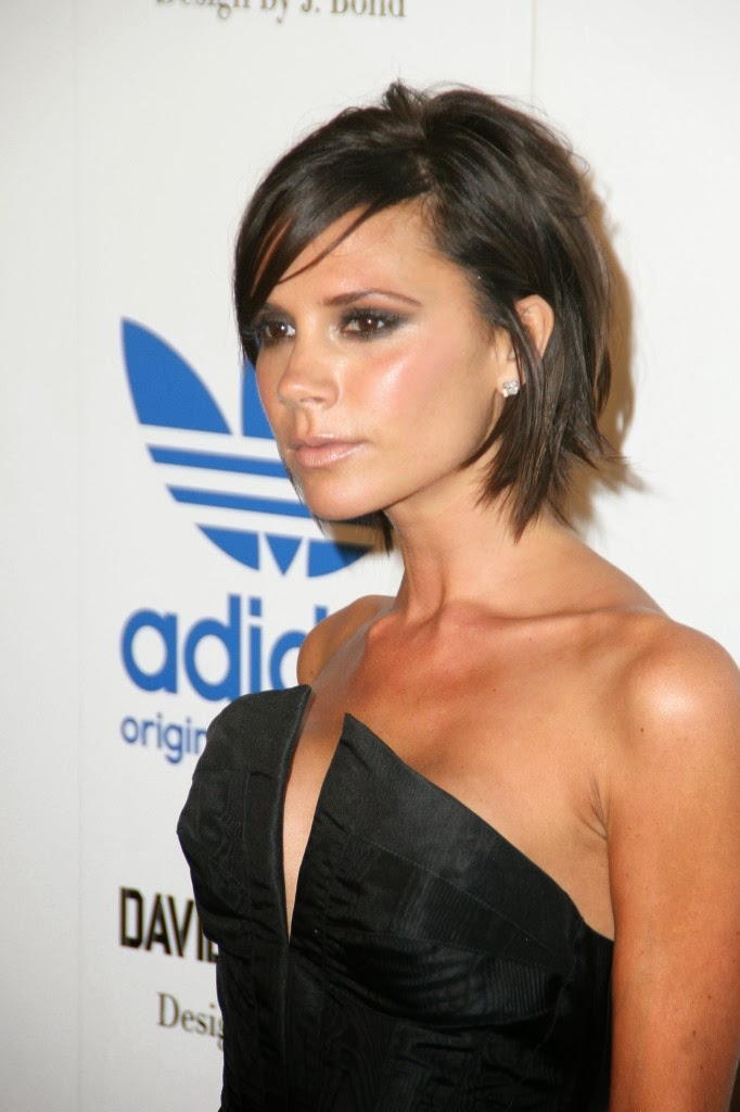 Short Haircuts Victoria Beckham Short Hairstyles