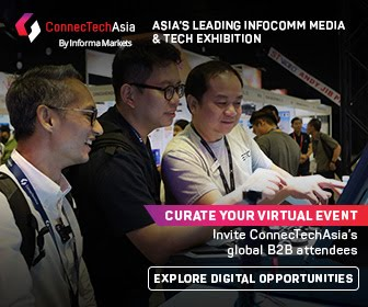 ConnecTechAsia 2020