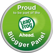 Proud to work with Leap Frog!