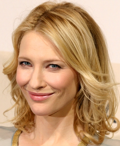 Cate Blanchett habla de las cirugias plásticas