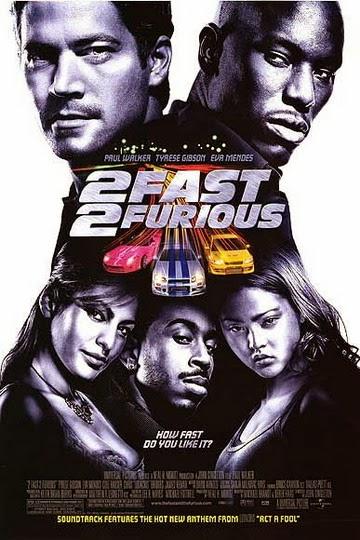 ดูหนังออนไลน์ เรื่อง : The Fast and The Furious 2 เร็ว แรงทะลุนรก 2 [HD]