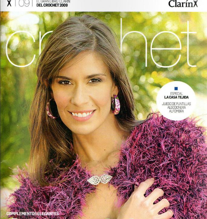 Crochet Magazine Com : Crochetpedia: Crochet Books Online - Crochet Poncho Patterns