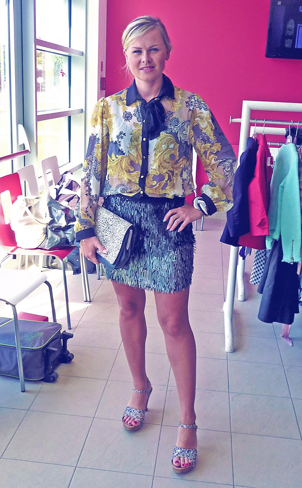 fashion me blogger  wrocław blogi modowe styl anji rubik