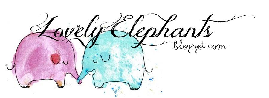 Lovely Elephants