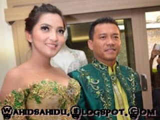Kumpulan Foto Pernikahaan Anang dan Ashanty