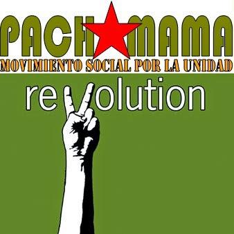 Bienvenid@ a PACHAMAMA Movimiento
