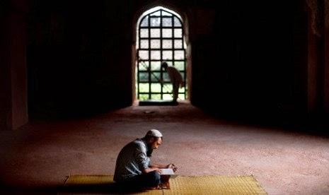 Kiat Membaca Al Qur'an Untuk Orang yang Sibuk