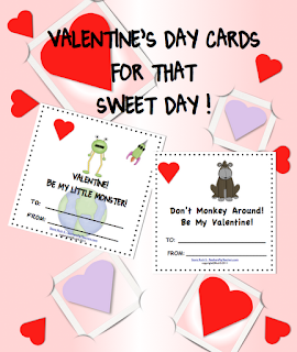 kids valentines, Ruth S, valentine, Valentine's Day, homeschool secret valentines