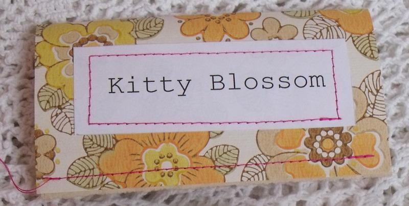 Kitty Blossom