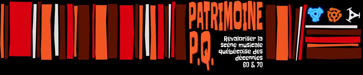 Patrimoine PQ