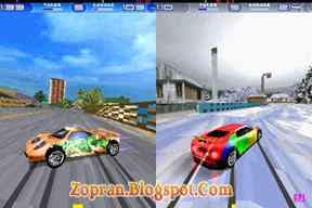high speed 3d java games